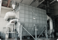 Dust Collectors systems
