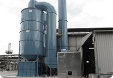 Wet Scrubbers systems